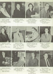 Page 15, 1956 Edition, Boonton High School - Echoes Yearbook (Boonton, NJ) online yearbook collection