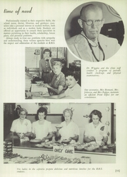 Page 17, 1956 Edition, Boonton High School - Echoes Yearbook (Boonton, NJ) online yearbook collection