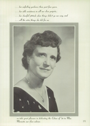Page 9, 1956 Edition, Boonton High School - Echoes Yearbook (Boonton, NJ) online yearbook collection