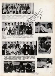 Page 103, 1969 Edition, Franklin High School - Shield Yearbook (Somerset, NJ) online yearbook collection