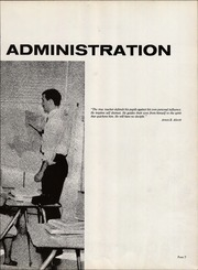 Page 11, 1969 Edition, Franklin High School - Shield Yearbook (Somerset, NJ) online yearbook collection