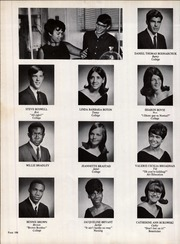 Page 110, 1969 Edition, Franklin High School - Shield Yearbook (Somerset, NJ) online yearbook collection
