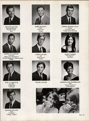 Franklin High School - Shield Yearbook (Somerset, NJ) online yearbook collection, 1969 Edition, Page 111
