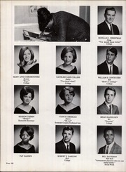 Franklin High School - Shield Yearbook (Somerset, NJ) online yearbook collection, 1969 Edition, Page 112