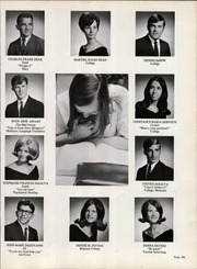 Franklin High School - Shield Yearbook (Somerset, NJ) online yearbook collection, 1969 Edition, Page 113