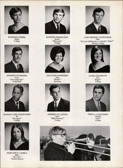 Franklin High School - Shield Yearbook (Somerset, NJ) online yearbook collection, 1969 Edition, Page 115