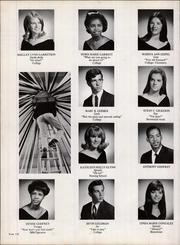 Franklin High School - Shield Yearbook (Somerset, NJ) online yearbook collection, 1969 Edition, Page 116