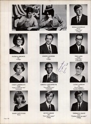 Franklin High School - Shield Yearbook (Somerset, NJ) online yearbook collection, 1969 Edition, Page 122