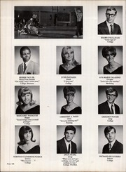 Franklin High School - Shield Yearbook (Somerset, NJ) online yearbook collection, 1969 Edition, Page 130