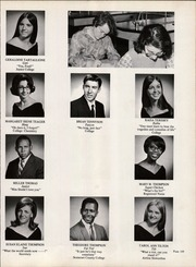 Franklin High School - Shield Yearbook (Somerset, NJ) online yearbook collection, 1969 Edition, Page 139