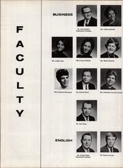 Page 14, 1969 Edition, Franklin High School - Shield Yearbook (Somerset, NJ) online yearbook collection