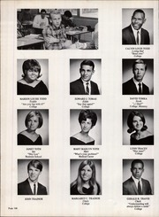 Franklin High School - Shield Yearbook (Somerset, NJ) online yearbook collection, 1969 Edition, Page 140