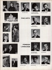 Page 16, 1969 Edition, Franklin High School - Shield Yearbook (Somerset, NJ) online yearbook collection