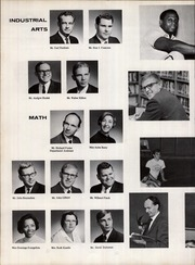 Page 18, 1969 Edition, Franklin High School - Shield Yearbook (Somerset, NJ) online yearbook collection