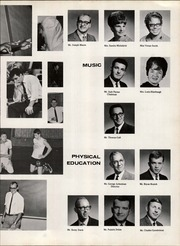 Page 19, 1969 Edition, Franklin High School - Shield Yearbook (Somerset, NJ) online yearbook collection