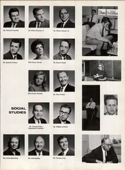 Page 21, 1969 Edition, Franklin High School - Shield Yearbook (Somerset, NJ) online yearbook collection