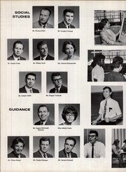 Page 22, 1969 Edition, Franklin High School - Shield Yearbook (Somerset, NJ) online yearbook collection