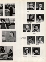 Page 23, 1969 Edition, Franklin High School - Shield Yearbook (Somerset, NJ) online yearbook collection