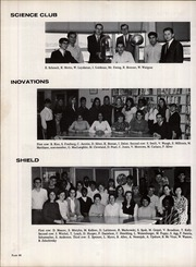 Page 50, 1969 Edition, Franklin High School - Shield Yearbook (Somerset, NJ) online yearbook collection