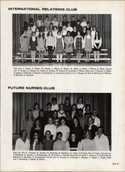 Page 51, 1969 Edition, Franklin High School - Shield Yearbook (Somerset, NJ) online yearbook collection