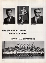 Page 52, 1969 Edition, Franklin High School - Shield Yearbook (Somerset, NJ) online yearbook collection