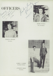 Page 15, 1939 Edition, Paterson Eastside High School - Mirror Yearbook (Paterson, NJ) online yearbook collection