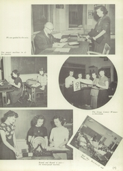 Page 11, 1949 Edition, Garfield High School - Retrospect Yearbook (Garfield, NJ) online yearbook collection