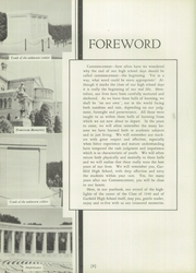 Page 12, 1949 Edition, Garfield High School - Retrospect Yearbook (Garfield, NJ) online yearbook collection