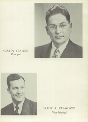 Page 15, 1949 Edition, Garfield High School - Retrospect Yearbook (Garfield, NJ) online yearbook collection