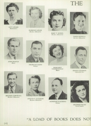 Page 16, 1949 Edition, Garfield High School - Retrospect Yearbook (Garfield, NJ) online yearbook collection