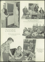 Page 16, 1951 Edition, Garfield High School - Retrospect Yearbook (Garfield, NJ) online yearbook collection