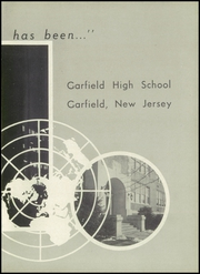 Page 7, 1951 Edition, Garfield High School - Retrospect Yearbook (Garfield, NJ) online yearbook collection