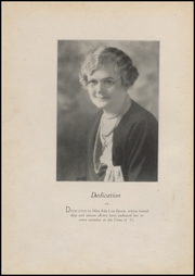 Page 10, 1931 Edition, Ridgefield Park High School - Idler Yearbook (Ridgefield Park, NJ) online yearbook collection