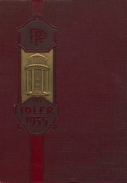 Page 1, 1935 Edition, Ridgefield Park High School - Idler Yearbook (Ridgefield Park, NJ) online yearbook collection