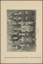 Page 12, 1935 Edition, Ridgefield Park High School - Idler Yearbook (Ridgefield Park, NJ) online yearbook collection