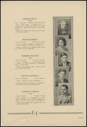 Page 17, 1935 Edition, Ridgefield Park High School - Idler Yearbook (Ridgefield Park, NJ) online yearbook collection