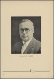Page 8, 1935 Edition, Ridgefield Park High School - Idler Yearbook (Ridgefield Park, NJ) online yearbook collection