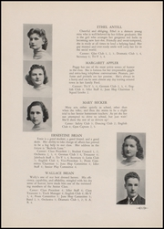 Page 16, 1940 Edition, Ridgefield Park High School - Idler Yearbook (Ridgefield Park, NJ) online yearbook collection
