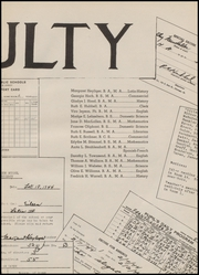 Page 11, 1944 Edition, Ridgefield Park High School - Idler Yearbook (Ridgefield Park, NJ) online yearbook collection