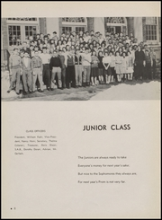 Page 12, 1945 Edition, Ridgefield Park High School - Idler Yearbook (Ridgefield Park, NJ) online yearbook collection