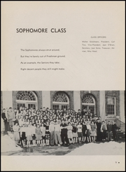 Page 13, 1945 Edition, Ridgefield Park High School - Idler Yearbook (Ridgefield Park, NJ) online yearbook collection
