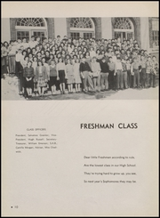 Page 14, 1945 Edition, Ridgefield Park High School - Idler Yearbook (Ridgefield Park, NJ) online yearbook collection