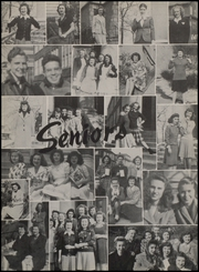 Page 15, 1945 Edition, Ridgefield Park High School - Idler Yearbook (Ridgefield Park, NJ) online yearbook collection