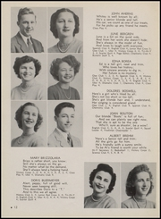 Page 16, 1945 Edition, Ridgefield Park High School - Idler Yearbook (Ridgefield Park, NJ) online yearbook collection