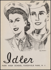 Page 7, 1945 Edition, Ridgefield Park High School - Idler Yearbook (Ridgefield Park, NJ) online yearbook collection
