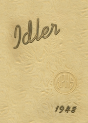 1948 Edition, Ridgefield Park High School - Idler Yearbook (Ridgefield Park, NJ)