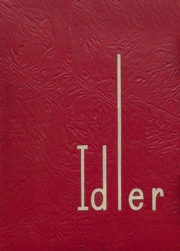 1949 Edition, Ridgefield Park High School - Idler Yearbook (Ridgefield Park, NJ)