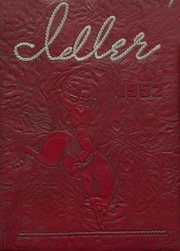 1952 Edition, Ridgefield Park High School - Idler Yearbook (Ridgefield Park, NJ)