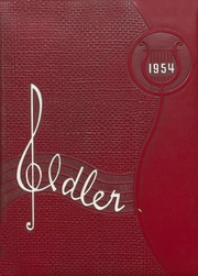 1954 Edition, Ridgefield Park High School - Idler Yearbook (Ridgefield Park, NJ)