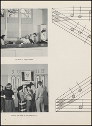 Page 10, 1954 Edition, Ridgefield Park High School - Idler Yearbook (Ridgefield Park, NJ) online yearbook collection